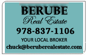 berube real estate