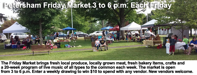 friday market june 22