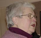 anne perkins